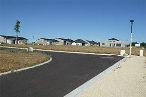terrains constructible bourges